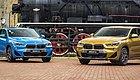 创新BMW X2:都市超酷族群的绝佳之选寰球车评