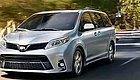 丰田塞纳凭借这五大优势!风靡北美MPV市场,享誉天下!