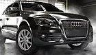 只需60万的百万级豪华SUV,完美到无可挑剔,平行进口奥迪Q7!