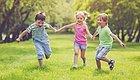 """我们常说""""孩子应该多玩"""",但孩子们到底应该怎么玩?"""