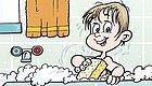 冬天,你家孩子多久洗一次澡?