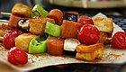周末野餐必带小吃,20种串串做法,满足你的口腹之欲