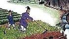 【溯源】小雪  走上巅峰的苏轼,却想回家种地