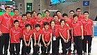 瑞斯拜,中国跳水梦之队赢得60枚奖牌!