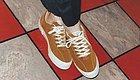 硫化鞋除了匡威、Vans,还有它