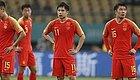"""中国足球又输泰国!开场16分钟就连丢2球 这回彻底患上""""恐泰症"""""""