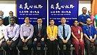 一带一路  蒋峻:授业·解惑——为马来西亚冠脉介入带来中国技术与经验