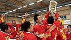 不忘初心,砥砺前行!中国国家冰球队2019年世锦赛各类赛事参赛回顾