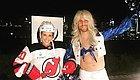 本周热点  NHL球星男扮女装辣眼睛,克罗斯比超漂亮进球绝杀油人!