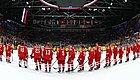 冰球世锦赛八强出炉,美俄对决万众期待