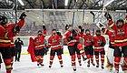 冰雪运动火热开展,冰协将成立国内冰球联赛?