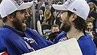 本周热点  NHL交易截止,伦叔哽咽不舍搭档