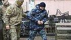 2名乌克兰特工被俘,随身笔记暴露其真实意图,目标竟是一座大桥