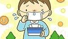 今年流感病毒入侵孩子脑部?流感病毒变得更厉害了吗?