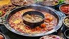 2.88折!东环路的「 不改良老火锅」,两斤纯牛油、放足九种料