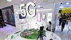 vivo独家展示空口连接5G样机 5G无线真机首次亮相