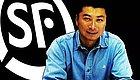 马云曾公开表示,自己最佩服的人就是他