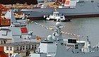 确保统一大业,需保证每年至少下水5艘此种令美忌惮的巨舰!