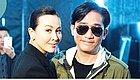"""梁朝伟和刘嘉玲这张""""年度最佳情侣照"""",有点厉害......"""