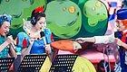 """《快乐大本营》娜扎谢娜炸裂高燃说唱对决  张绍刚何炅""""互怼""""大战一触即发"""