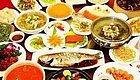 提示  注意春节传统美食的合理消费