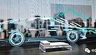 前卫?保守?跨国车企在上海车展的电动智能化方向到底是啥? 中国汽车报