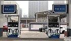 燃油车限行 出租车限气 甲醇车来了!西安7座甲醇燃料加注站试运行