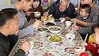 独家团圆少不了这桌菜 20年了,它的故事却是这样的……