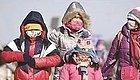 今天全省降温+北风  各地天蓝晴冷最高温均在零下