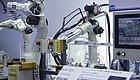 简析激光位移传感器:机器人的眼睛