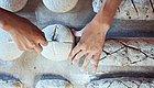面包の魅力:天然酵母+原始窑烤,隐匿山林它竟是国民拔草人气店