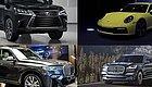 宝马X7领衔,年底最重磅之洛杉矶车展提前看