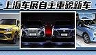 2.9秒破百超跑,史上最快国产家轿,上海车展自主新车抢先看