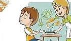 儿科医生忠告:孩子挑食厌食,可能是新手妈妈忽略了这件事