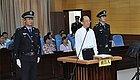 广西林业厅原厅长陈秋华因受贿、巨额财产来源不明今日受审