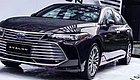 一汽丰田今天公布亚洲龙预售价,不按套路出牌,出人意料!