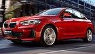 一篇文章让你彻底了解新BMW 1系三厢M运动版