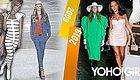 时尚圈的十年挑战  十年前的LV和十年前的贝嫂,哪个更让你吃鲸?