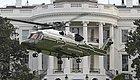 南草坪试降成功 美总统将迎新座驾?