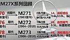 奔驰M27X发动机技术盘点