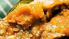 高邮咸蛋黄、广式腊肉、五常糯米,每种都能单独出道,却偏要成立组合!
