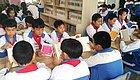 """""""援建乡村图书室""""快开始啦,今年还邀请名师为孩子开展阅读指导"""