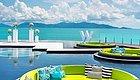 16种方式玩转苏梅岛!王菲、孙俪、周杰伦最爱的岛屿有何魔力?