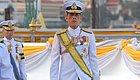 先睹为快、盛况空前!泰国国王加冕仪式演练,上一次还是73年前