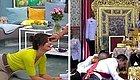 跪拜礼遭德国节目嘲讽,全泰国人都怒了!详解泰式跪拜的含义