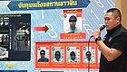 社会丨在泰国进行产业化乞讨,6名中国人逾期滞留被捕