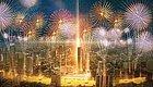 1400米焰火表演,百万人到场……泰国最佳跨年地标诞生!