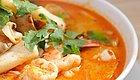 10大最经典泰国美食!菠萝饭没有入选?第1道在国内知名度最高