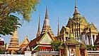 国际排名超越长城!曼谷卧佛寺230周年大型欢庆进行中,足足10天