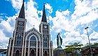 泰国也有巴黎圣母院?已建成308年,不仅有故事,还有世界唯一景观